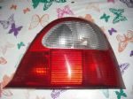 ROVER 200 25 MGZR REAR LIGHT UNIT  O/S RIGHT UK DRIVERS SIDE